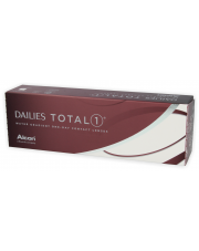 DAILIES TOTAL1® 30 szt. - 24h
