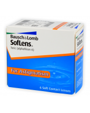 SofLens 66 Toric 6 szt. (For Astigmatism)