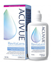 ACUVUE RevitaLens 100 ml