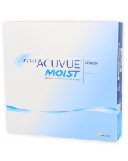 Acuvue 1-DAY Moist 90 szt.